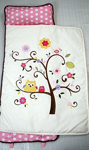 Cheap SoHo Nap Mat , Pink Cherry Blossom (All Hand Embroidery) soho nap mats