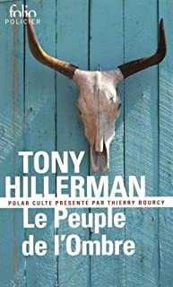 Le Peuple de l'Ombre, Hillerman, Tony
