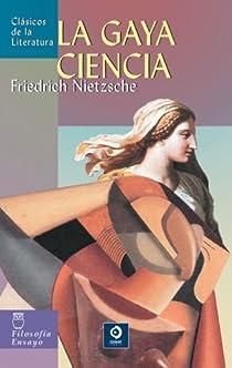La gaya ciencia par Nietzsche