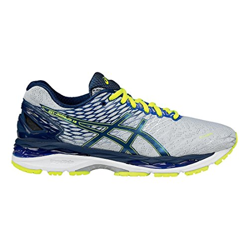 asics-mens-gel-nimbus-18-running-shoe-silver-ink-flash-yellow-11-m-us