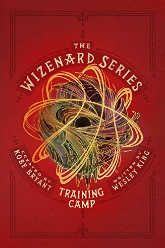 Book Cover: The Wizenard Series: Training Camp