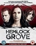 Hemlock Grove: The Complete First & Second Seasons [Blu-ray]