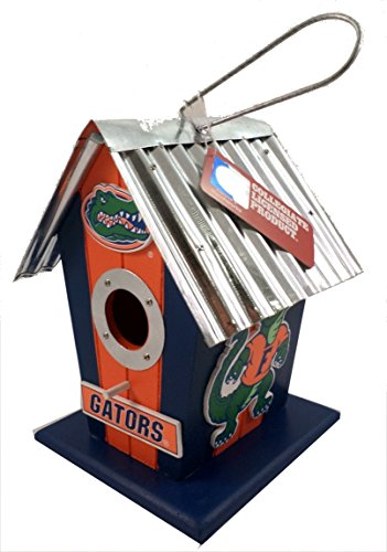 - Hanna's Handiworks University Of Florida Bird House