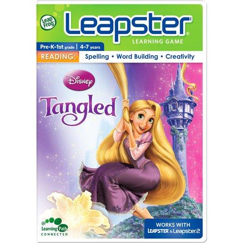 LeapFrog Leapster Learning Game: