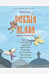 Poesia Alada: Poesia y arte para volar (Spanish Edition) Paperback