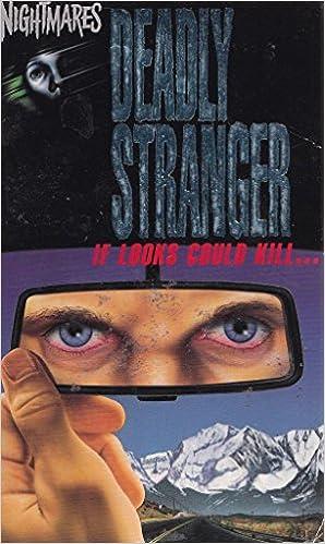 Deadly Stranger (Nightmares S ): Amazon co uk: M C  Sumner