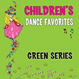 Children's Dance Favorites (Green Series)