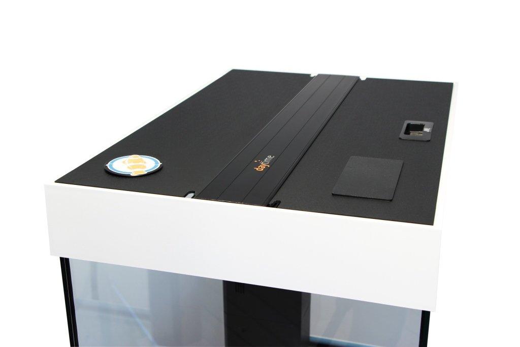 daytime led umr st set eco100 2 f r juwel rio 180 trigon 350 7000 kelvin bestellen. Black Bedroom Furniture Sets. Home Design Ideas