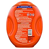 Tide Pods 3 in 1 Liquid Detergent Pacs, Coral Blast Scent, 81 Count Tub (Packaging May Vary)