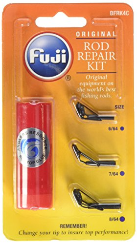 Rod Kit Tip (Fuji BFRK4C Rod Repair Kit)