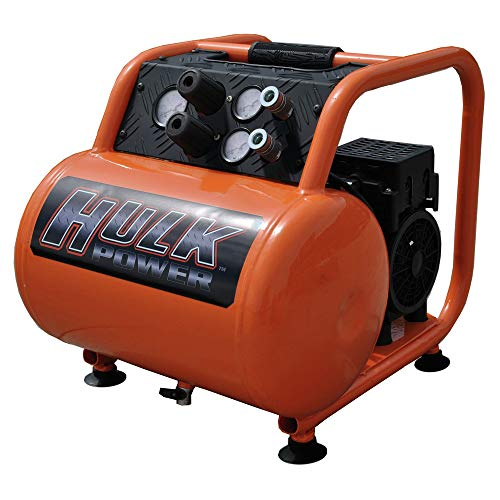 portable air compressor 5 gallon - 5
