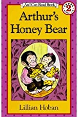Arthur's Honey Bear (I Can Read Book, Level 2) Paperback