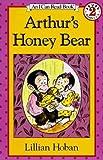 Arthur's Honey Bear (I Can Read Book, Level 2)