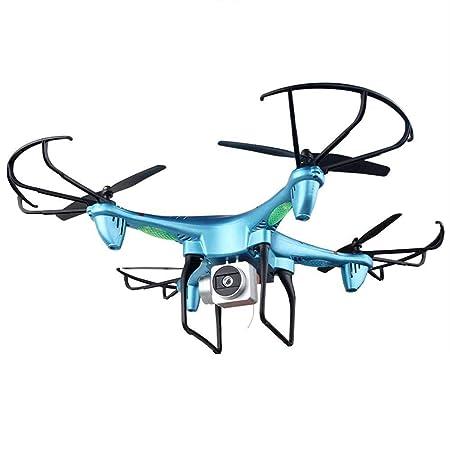 L@LILI GPS FPV RC Drone Camera Vídeo en Vivo GPS Quadcopter HD ...