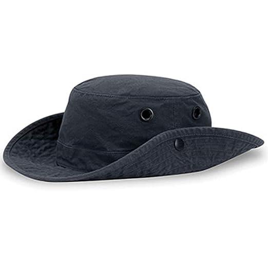 Tilley Endurables T3 Wanderer Cotton Duck Medium Brim Hat at Amazon Men s  Clothing store  22c419583b15