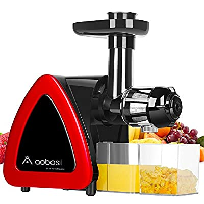Aobosi Slow Juicer