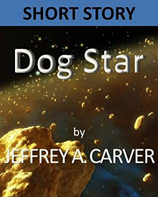 book cover of Dog Star
