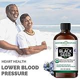 100% USDA Organic Certified Premium Black Cumin