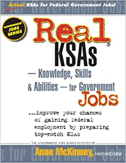 Real ksas knowledge skills abilities for government jobs flip to back flip to front fandeluxe Images