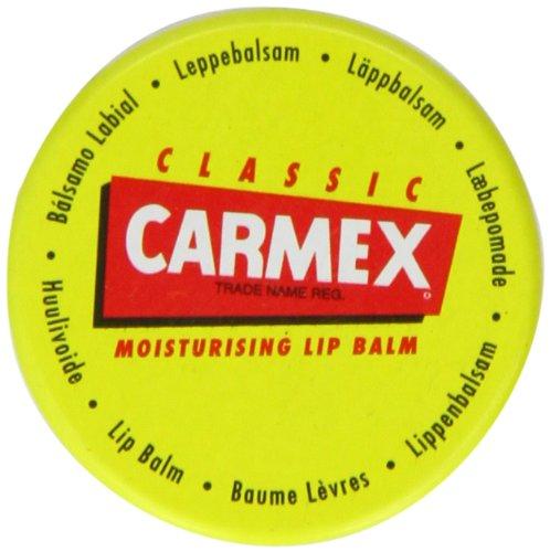 Carmex Lip Balm Pot (Original) Globalbeauty 859264