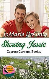 Showing Jessie: Cypress Corners Series Book 5