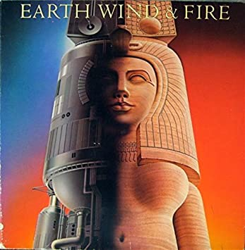earth wind and fire raise