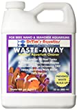 DrTim's Aquatics Waste-Away Natural Aquarium Cleaner, Reef & Nano 32 oz