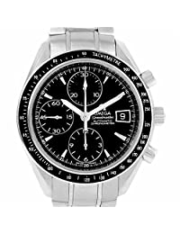 Omega Speedmaster automatic-self-wind mens Watch 3210.50.00 (Certified Pre-owned)