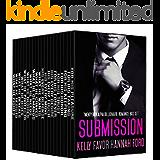 Submission (Twenty Book Alpha Billionaire Romance Box Set)