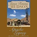 Apache Legacy   Janis Reams Hudson