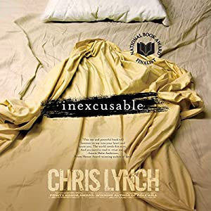 Inexcusable Audiobook