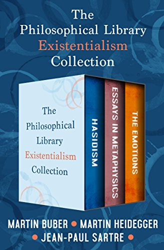 Essays On Gambling The Philosophical Library Existentialism Collection Hasidism Essays In  Metaphysics And The Emotions By How To Write A Hook For A Persuasive Essay also Essay On The Heart The Philosophical Library Existentialism Collection Hasidism  Narrative Essay Form