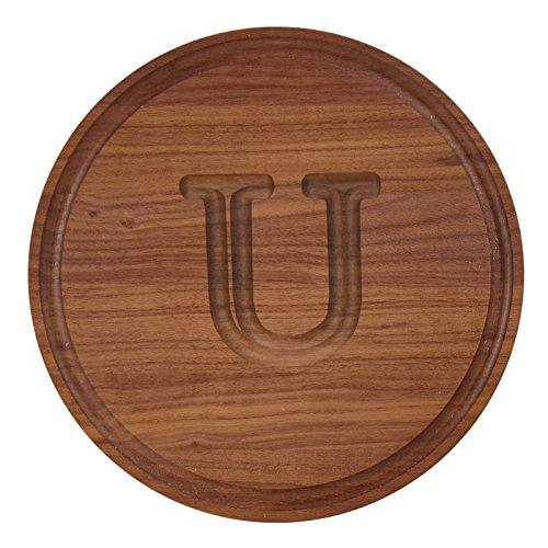 round cutting board wood - 4