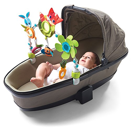 Tiny Love Meadow Days Sunny Stroll Stroller Arch by Tiny Love (Image #5)
