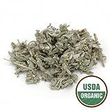 Starwest Botanicals Organic Sage Leaf Cut, 1-pound Bag