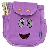 One Dora Mr. Backpack Plush. - Dora the Explorer Plush Backpack Bag by Dora the Explorer