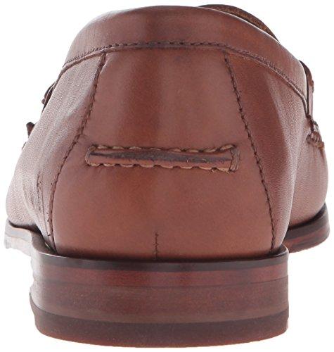 Cole Haan Heren Pinch Grand Tassel Loafer Britse Tan