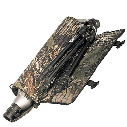 Crooked Horn Outfitters Spotting Scope Tripod Carrier, Adv Max 1, 16-Inch