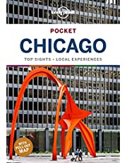 Lonely Planet Pocket Chicago 4th Ed.