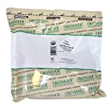 Frontier Herb Org Whole Yellow Mustard Seed ( 1x1lb)