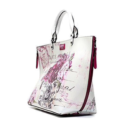 Y NICHT? Damentaschen ART. K41 ROS-C4