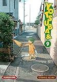 Yotsuba Vol.9