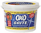 Earth Friendly Products Oxo-Brite, Color-Safe Whitener & Brightener, 57.6 Ounces (Pack of 2)