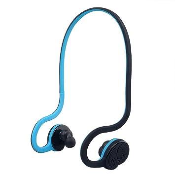 Auriculares Inalámbricos Bluetooth Workout, Bluetooth V4.1 ...