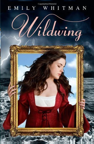 Wildwing by Whitman, Emily(September 21, 2010) Hardcover