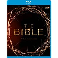 The Bible: The Epic Miniseries