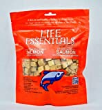Life Essentials Freeze Dried Wild Alaskan Salmon 5 oz, My Pet Supplies