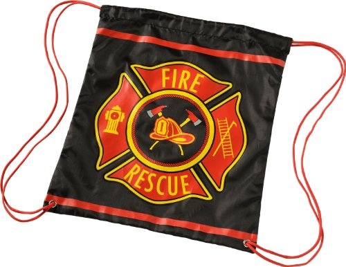 Aeromax DSFB Firefighter Drawstring Backpack product image