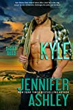 Kyle (Riding Hard Book 6)