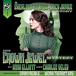 The Crown Jewel Mystery